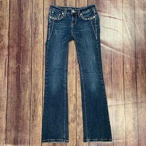 LA Idol Bootcut Jeans